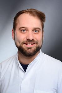 Bild von Hausarzt Florian Deissenrieder